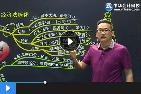 中华会计网中级职称课怎么样