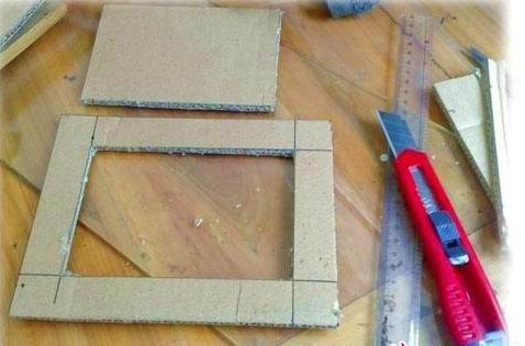 手工相框的制作方法_手工相框制作方法 - 第5页