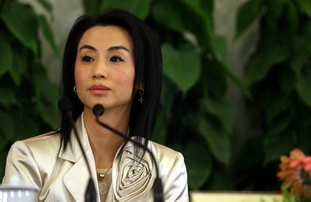 自己创业而非继承中国最新十大亿万女富豪_中一部新上的电视剧爱奇艺播放图片