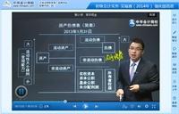 吴福喜老师2014年初级会计职称《初级会计实务》强化班高清课程