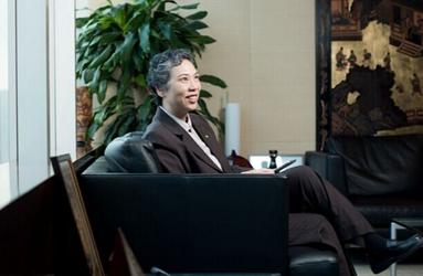 与时俱进 变革先锋——专访德勤中国全国税务首席运营官Constant Tse