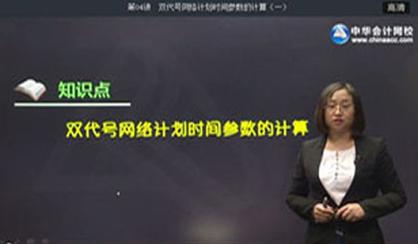 中级经济师名师李娜
