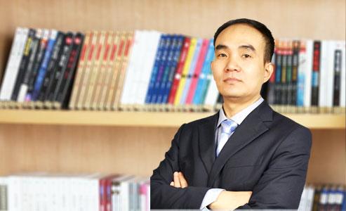 经济师梁占海老师视频