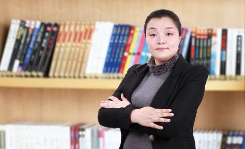 经济师陈小莉老师视频