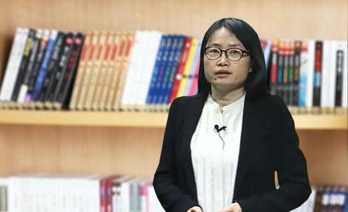 王菊老师视频