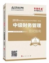 """2017年中级会计职称财务管理""""梦想成真""""系列丛书应试指南"""