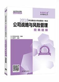 2018公司战略经典题解电子书