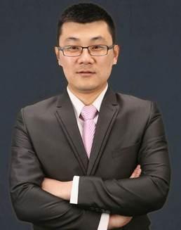 U.S.CPA讲师Jason Jin