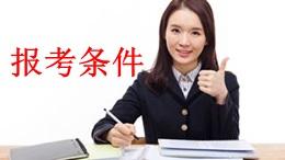 税务师报考条件图片