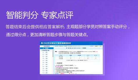 税务师无纸化考试模拟系统