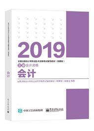 """2019年注册会计师《会计》""""梦想成真""""系列辅导教材(精要版)"""