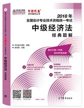 """2017年中级会计职称经济法""""梦想成真""""系列丛书经典题解"""