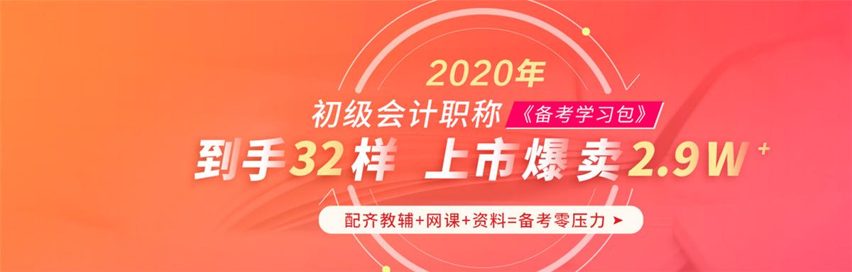 2020天猫初级爆款