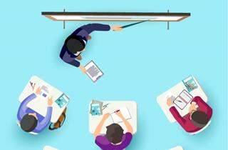 《初级会计实务》每日知识点:借贷记账法的记账规则及账户对应关系