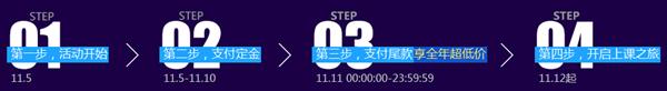 中华会计网校爽11活动单元