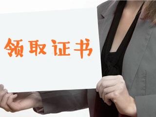中国内部审计协会关于领取2018年第三次考试CIA证书的公告