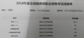 咬定青山不放松,2019税务师必胜!(学员经验+祝福)