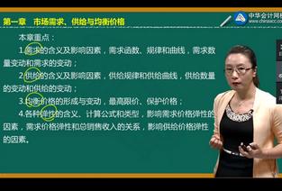 中华会计网校名师张宁免费试听