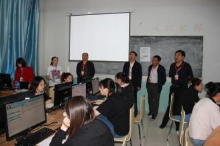 内蒙古兴安盟考区2019全国初级会计考试出考率高达81.33%
