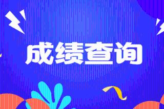 2019海南资产评估成绩查询入口是什么