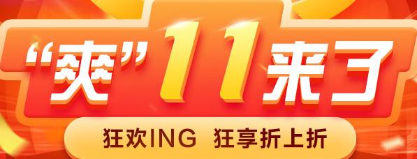 """网校""""爽""""11来袭"""