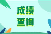 经济师成绩查询入口2019图片