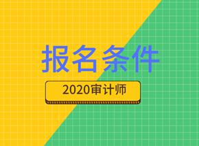 广东初级审计师报名时间图片