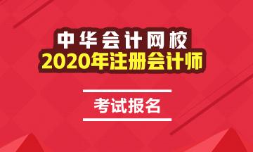 北京2020年cpa考试对年龄要求