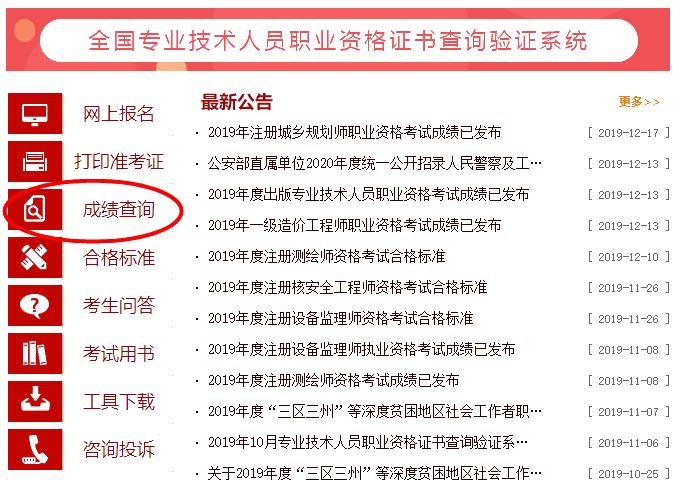 广东2016经济师考试合格标准多少?