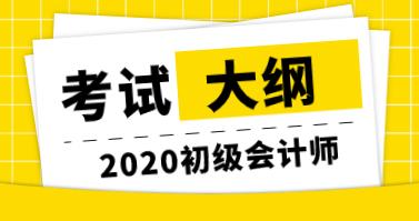 2020年初级经济师《工商管理》新旧考试大纲对比