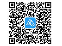 扫描下载中华会计网校APP