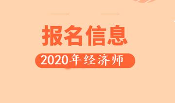 河南高级经济师报考条件