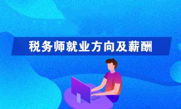 天津税务师会计待遇怎么样图片