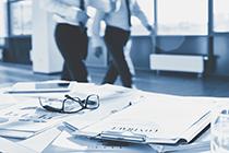 河南地区领取2017、2018年度审计职业资格补发证书的通知
