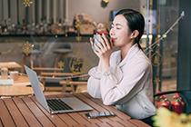 查看2020陕西高级会计师考试准考证打印时间