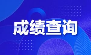 上海证券从业考试成绩查询入口与查询流程