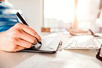 自行开具发票的纳税人如何申请或调整增值税专用发票最高开票限额?