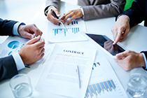 房地产开发企业工程预付款应符合哪些条件?