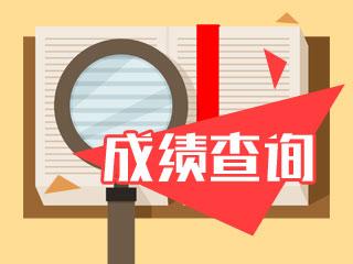 吉林长春2020年注册会计师成绩查询时间是12月份吗?