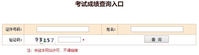 贵州经济师合格分数线图片