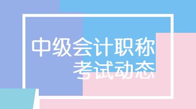 2021内蒙古乌海会计职称中级考试题型