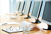 小企业采用一套账的前提条件是什么?