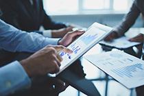 物业公司的财税人员要处理哪些日常业务?