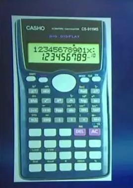 【答疑】注会考试可以携带计算机吗?