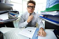 财务报表的结构传达出怎样的信息?我们应该如何分析报表结构?