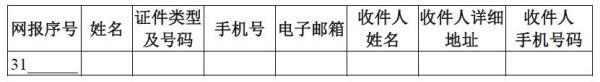 @上海非内地考生 2021注会交费须知来了