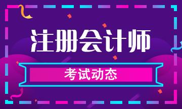 山东省 2021年注册会计师全国统一考试承诺书(新)