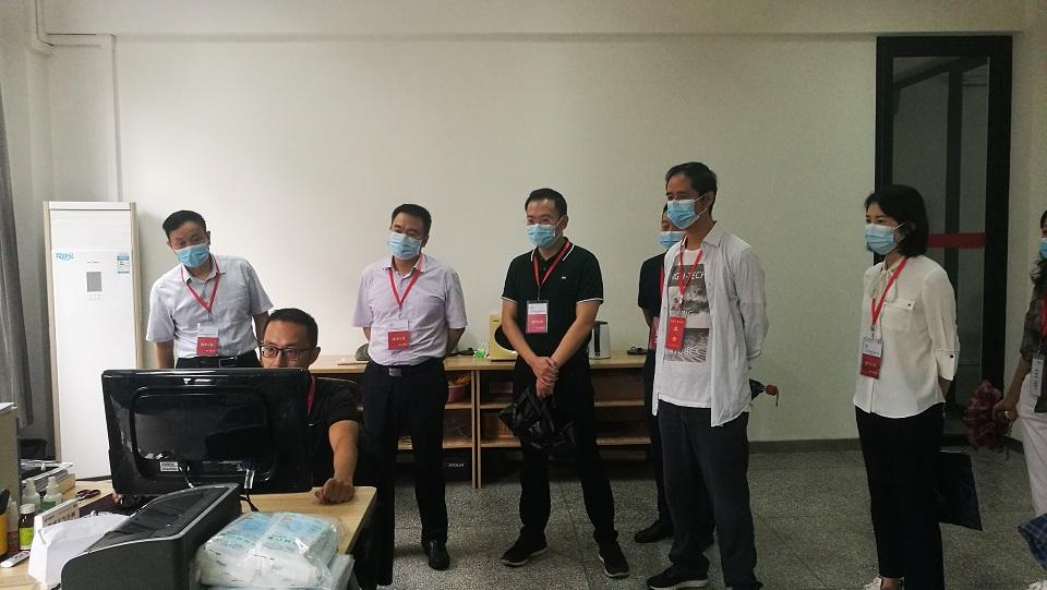 四川注协发布:《四川省2021年度注册会计师全国统一考试顺利实施》