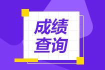 2021年福建省初级会计成绩查询入口是哪个?