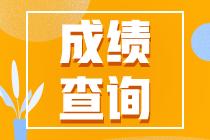浙江2021年的会计初级成绩查询入口在哪?